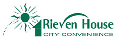 Rieven House CITY CONVENIENCE リーベンハウス
